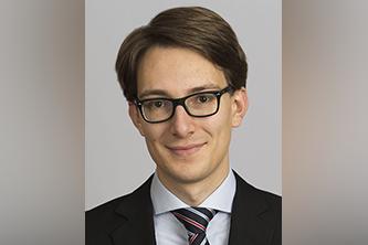 Dr. Dominik Bilgeri